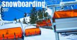 Snowboarding 2017