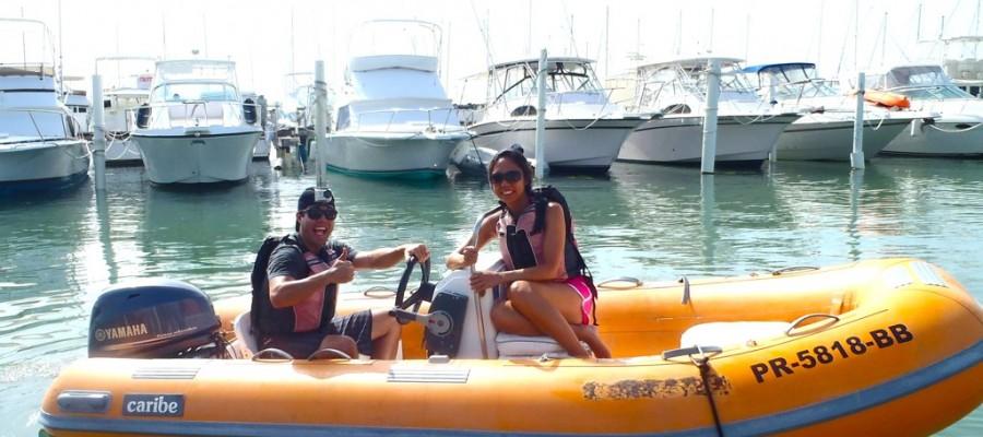 snorkeling-mini-boat-fajardo-puerto-rico